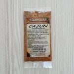 Cajun fűszerkeverék