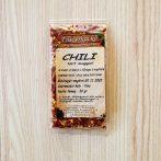 Chili tört maggal fűszer