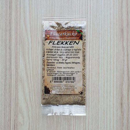 Flekken fűszerkeverék 30 g