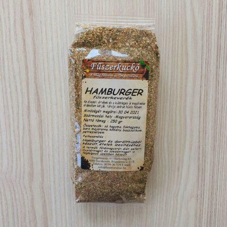 Hamburger fűszerkeverék 250 gr