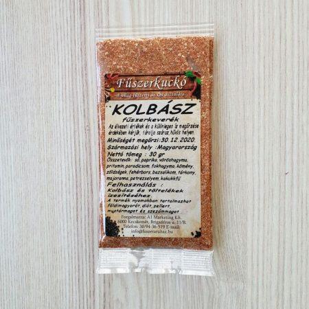 Kolbász fűszerkeverék 30 g