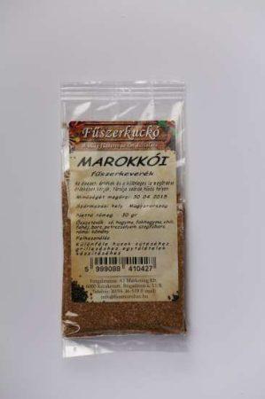Marokkói fűszerkeverék 30g