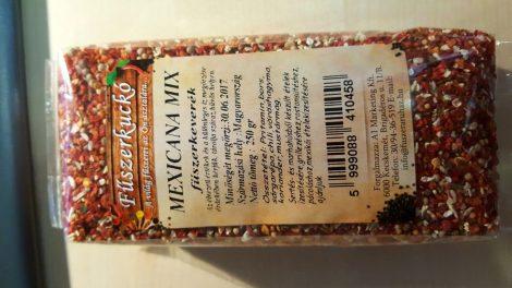 Mexicana-Mix fűszerkeverék 250 gr