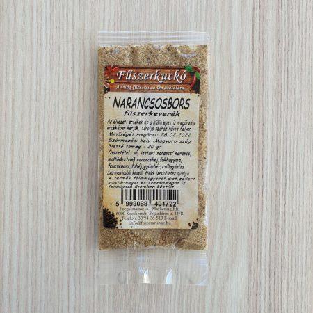 Narancsosbors 30 g