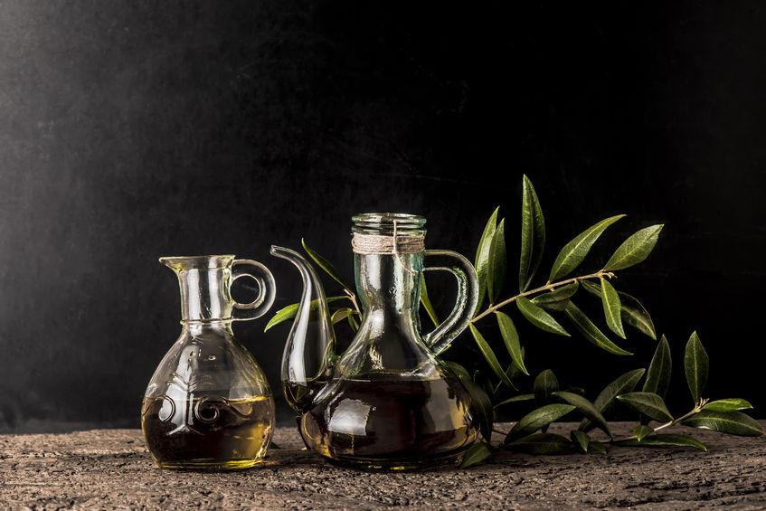 Hogyan használjuk az olívaolajat?