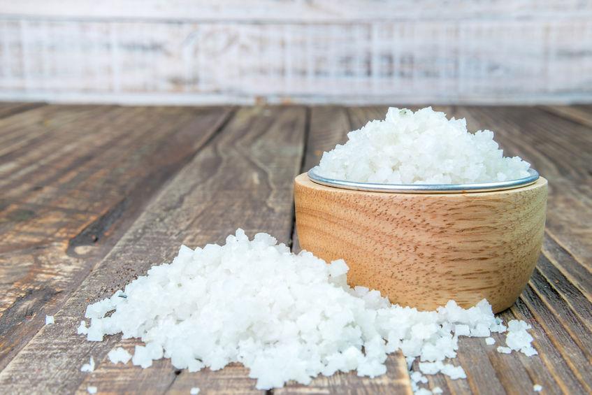 Ízesítse ételeit különleges sóval!