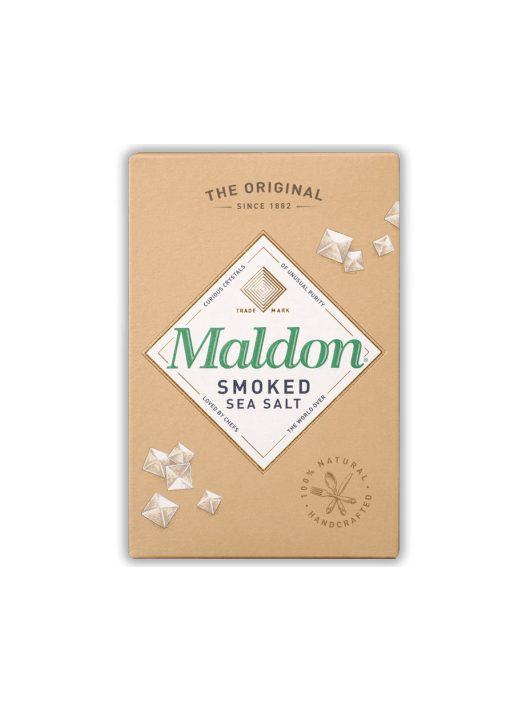 Maldon sópehely füstölt