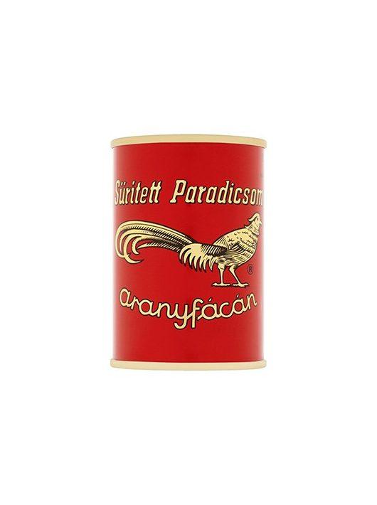 Aranyfácán sűrített paradicsom