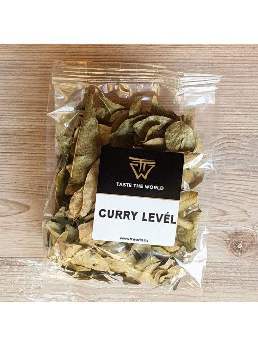 Curry levél szárított