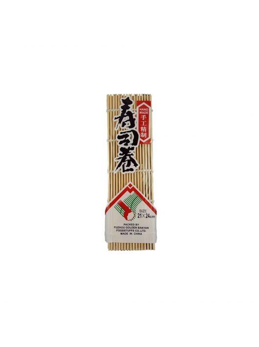 Sushi tekerő 21*24 cm