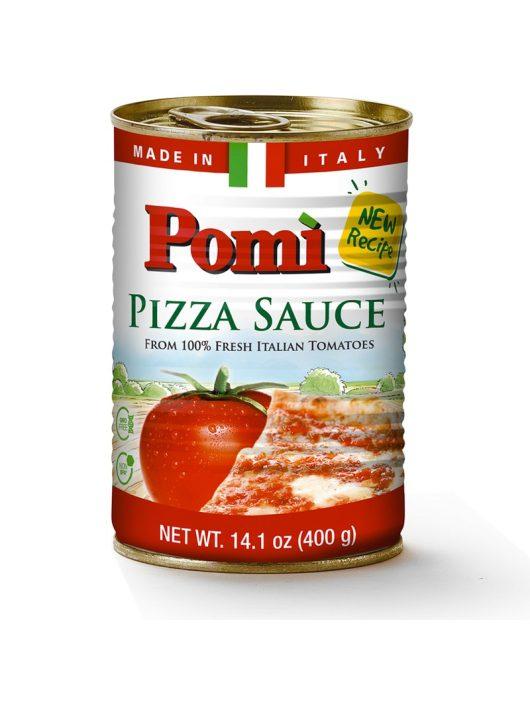 Ízesített olasz pizzaszósz