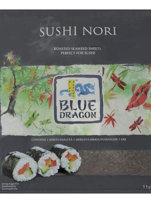 Nori szárított algalapok Blue Dragon