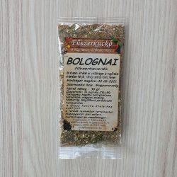 Bolognai fűszerkeverék 30g