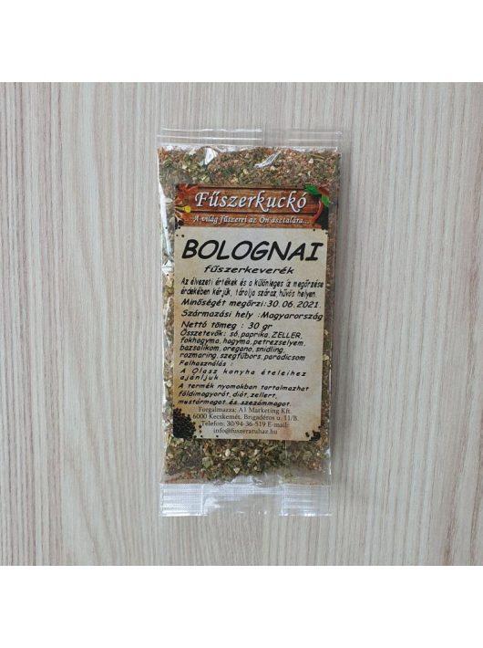 Bolognai fűszerkeverék