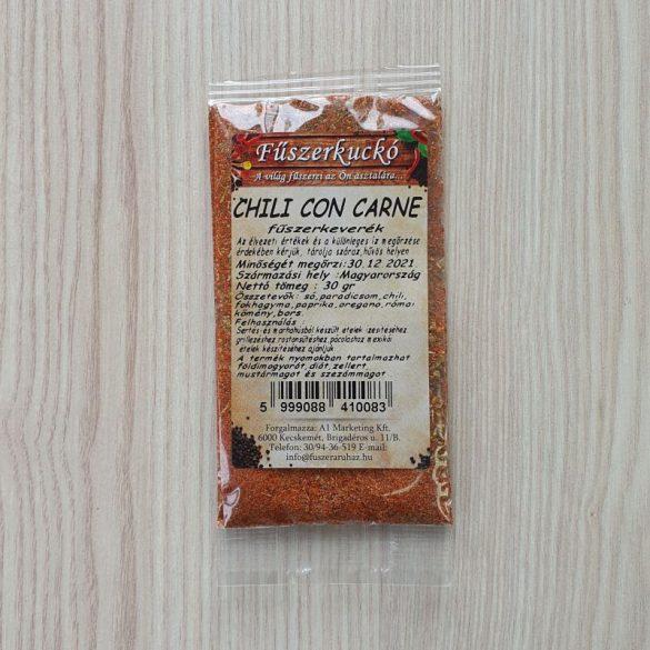Chili Con Carene fűszerkeverék