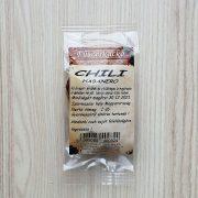 Habanero chili, szárított 2 db