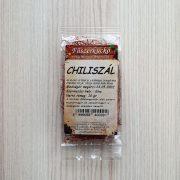 Chiliszálak - dekoratív és ízesít is