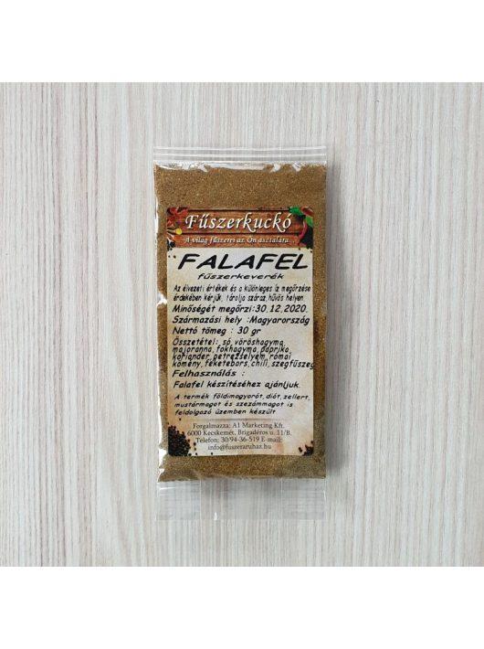 Falafel fűszerkeverék