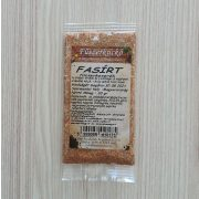 Fasírt fűszerkeverék, 30 g