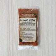 Favágó steak fűszerkeverék