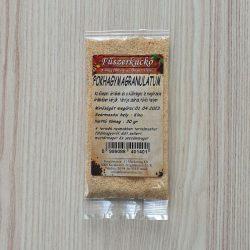 Fokhagyma granulátum 30 g