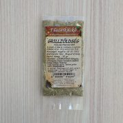Grillzöldség fűszerkeverék 30 g