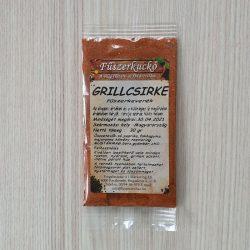 Grillcsirke fűszerkeverék 30g