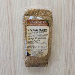 Hamburger fűszerkeverék 250 gr (közeli szav.idővel)