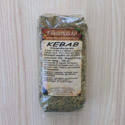 Kebab fűszerkeverék 250 g