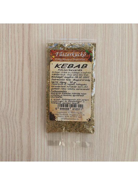 Kebab fűszerkeverék