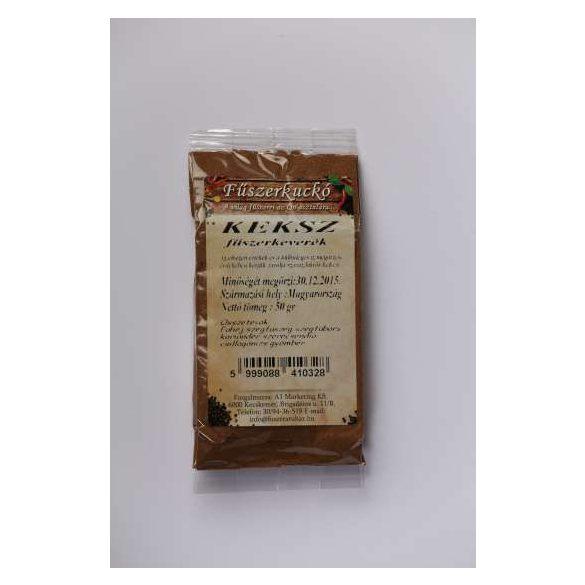 Keksz fűszerkeverék 30 g  (Közeli szav.idő.)