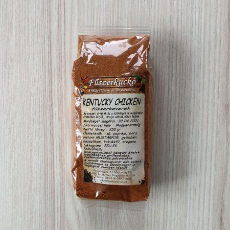 Kentucky csirke 250 g
