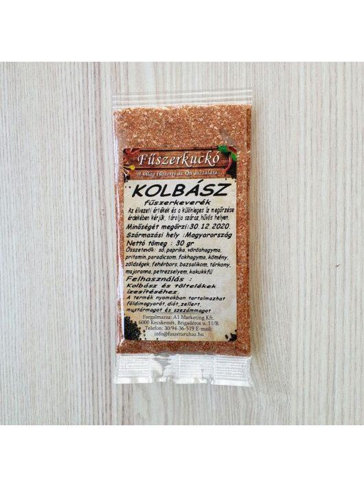 Kolbász magyaros fűszerkeverék