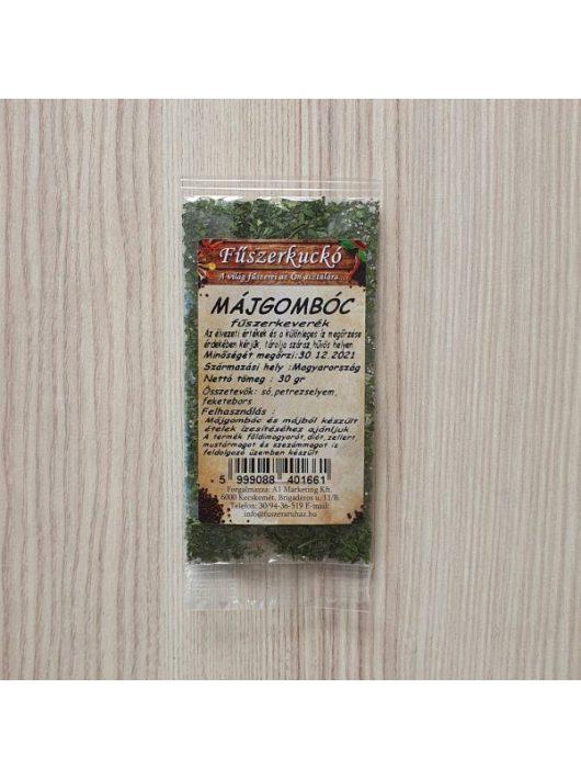 Májgombóc fűszerkeverék