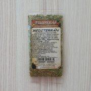 Mediterrán zöldfűszerkeverék 30 g