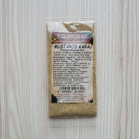 Mustáros karaj 30 g