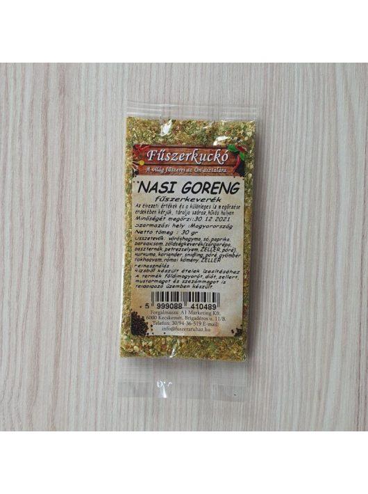 Nasi goreng fűszerkeverék