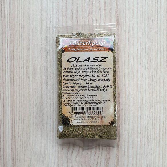 Olasz fűszerkeverék zöldfűszerekből 30 g