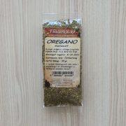 Oregano morzsolt zöldfűszer 30g