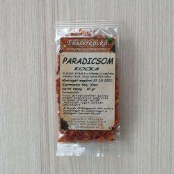 Paradicsom kocka 30 g