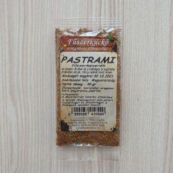 Pastrami fűszerkeverék 30g közeli lejárati idővel