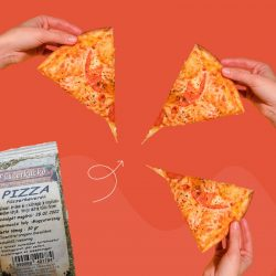 Pizza fűszerkeverék