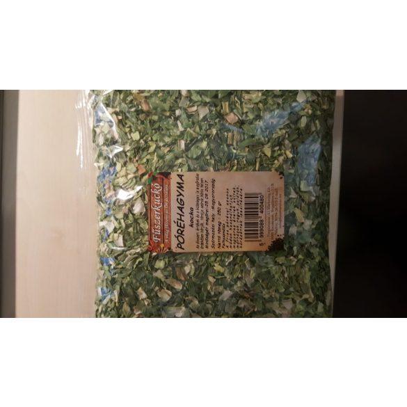 Póréhagymakocka 250 gr