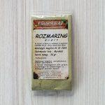 Rozmaring őrölt zöldfűszer 30g