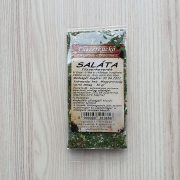 Saláta fűszerkeverék 30 g