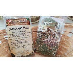 Savanyúság fűszerkeverék 30 gr