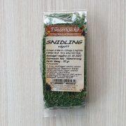 Snidling-Metélőhagyma vágott zöldfűszer, 20g