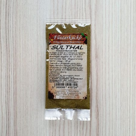 Sülthal fűszerkeverék 30g
