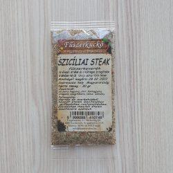 Szicíliai steak fűszerkeverék 30g
