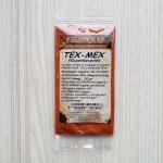 Tex-Mex fűszerkeverék